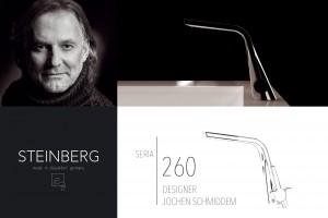 Armatura Steinberg z nagrodą Plus X Award