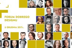 Radaway zaprasza na Forum Dobrego Designu