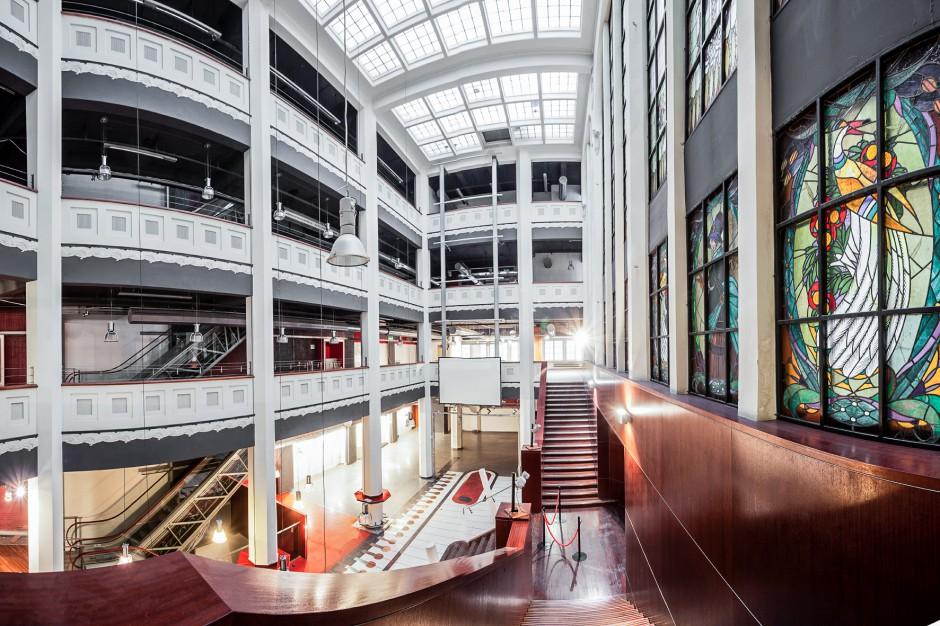 Łazienka na Forum Dobrego Designu