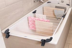 Szybkie pranie: praktyczne suszarki na drobne rzeczy