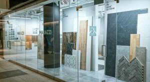 W Warszawie otwarto pierwszy w Polsce showroom Marazzi