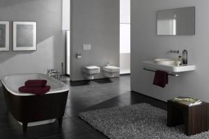 5 kroków do łazienki idealnej