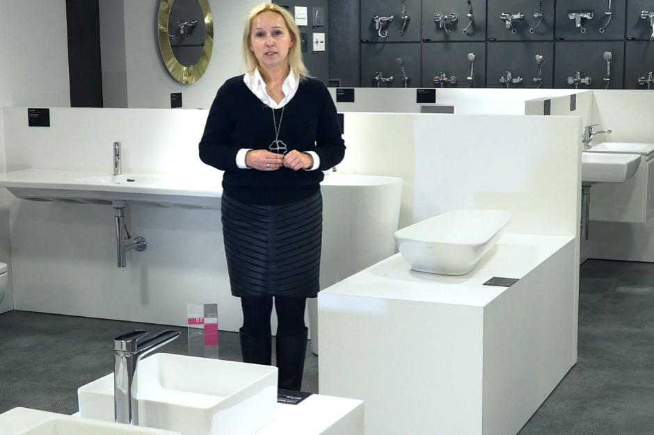 Forum Dobrego Designu: poznaj najnowsze trendy łazienkowe