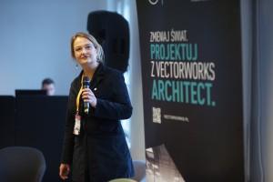 Oprogramowanie przyjazne architektom na FDD 2017