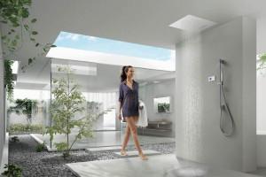 Inspirujemy łazienkowe Rewolucje Rozwiązania Które