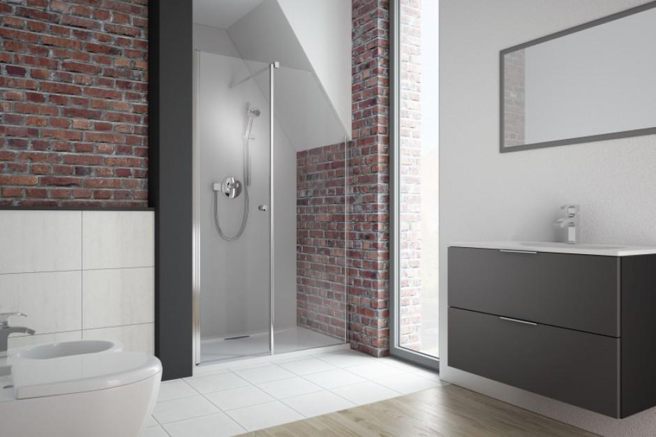 Kabiny prysznicowe na miarę