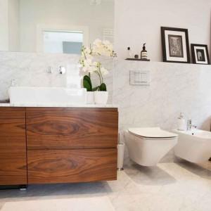 Architekt radzi: wszystko o drewnie w łazience