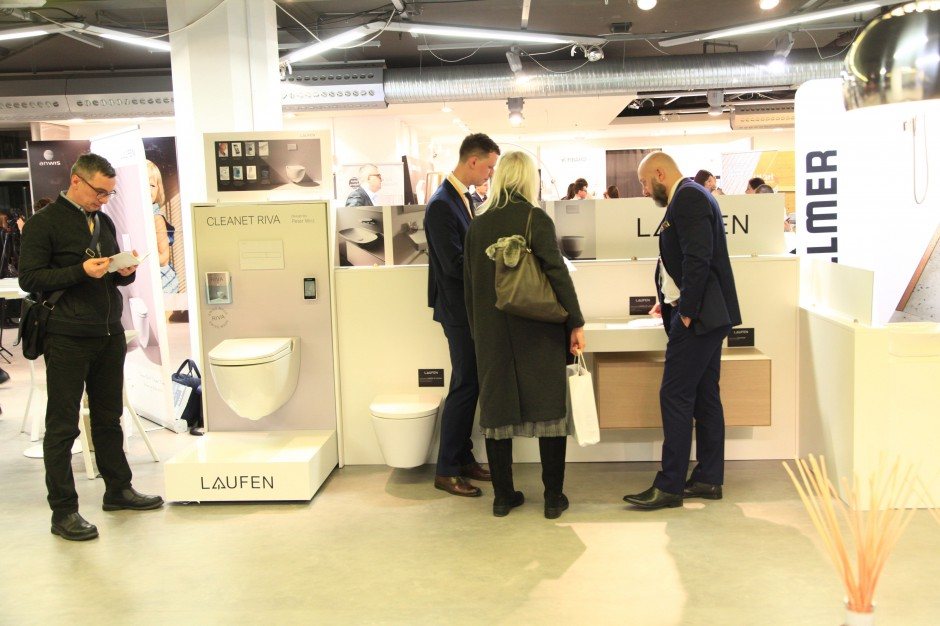 Forum Dobrego Designu: tak firmy z branży prezentowały ofertę