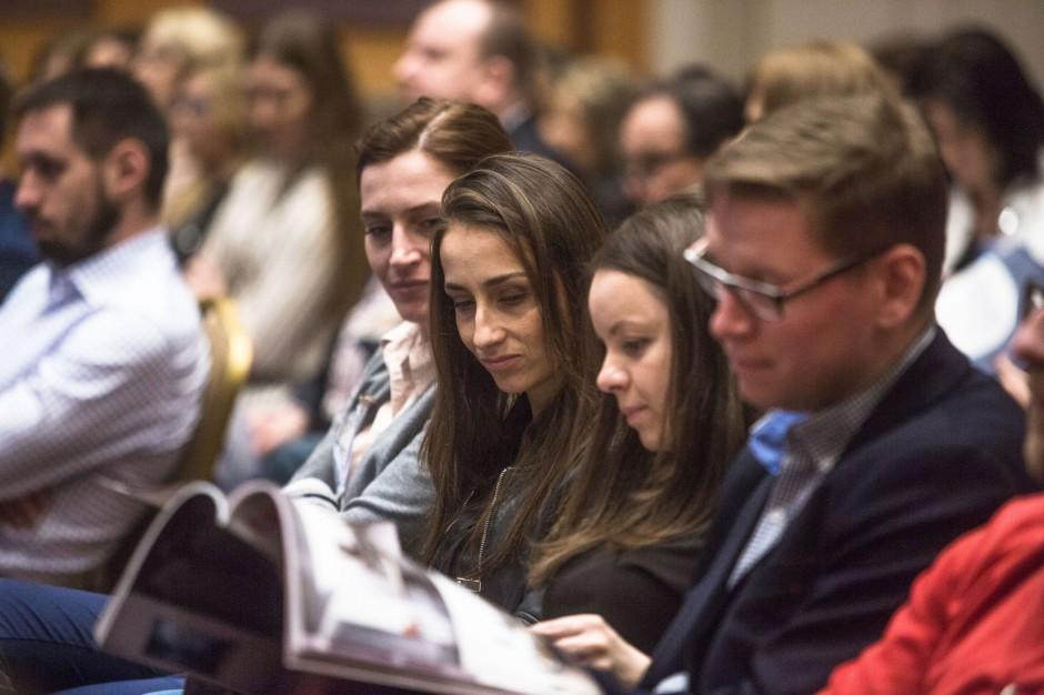 Forum Branży Łazienkowej 2018: poznaj program