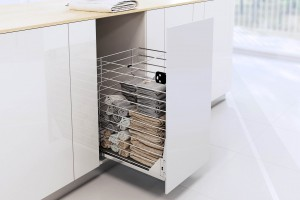 Przechowywanie w łazience: postaw na funkcjonalne akcesoria
