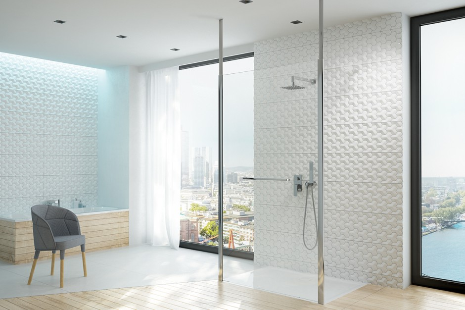 Wanna czy prysznic? Urządzamy łazienkę dla seniora
