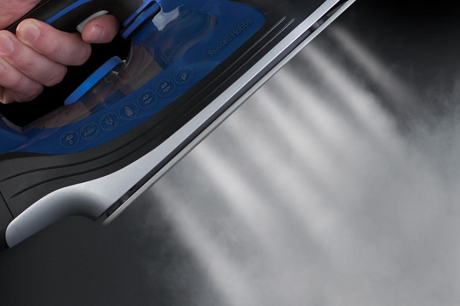 Prasowanie bez zmartwień: nowy model żelazka