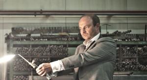 W stronę dobrego wzornictwa - wywiad z Przemysławem Mazurem (Luxrad)