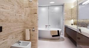 Przytulna łazienka: inspiracje z polskich domów