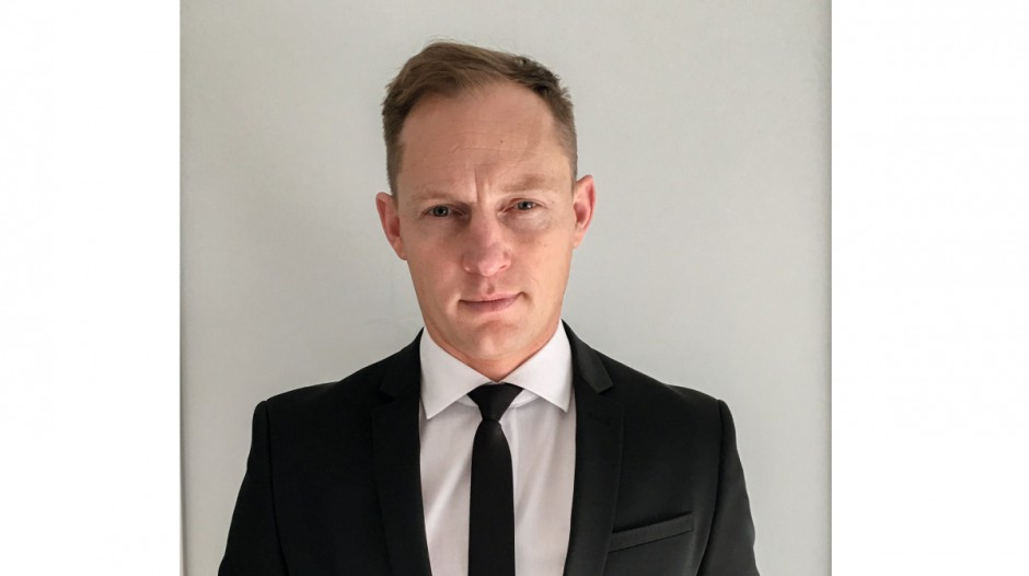 Maciej Radwański (Besco) podsumowuje rok 2017