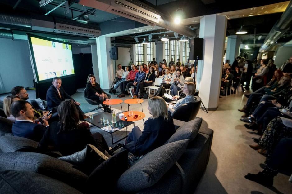 Zobacz video z Forum Dobrego Designu 2017