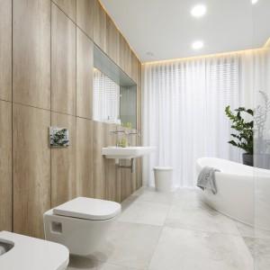 Top 10 łazienek: najchętniej oglądane gotowe projekty w 2017 roku