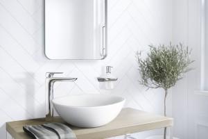 Innowacje w łazienkach: najlepsze produkty roku 2017