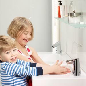 Jak wybrać baterię umywalkową? Praktyczne porady