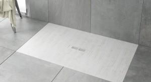 Nowoczesna strefa prysznica: 5 modeli płaskich brodzików