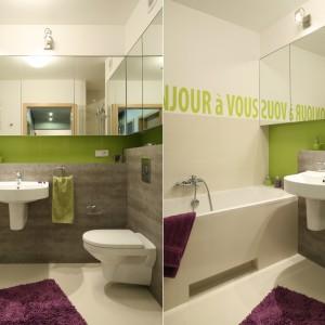 Sposób na małą łazienkę - wybierz lustrzane szafki