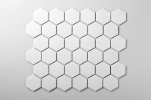 Trendy 2018: drobne mozaiki znów na topie!