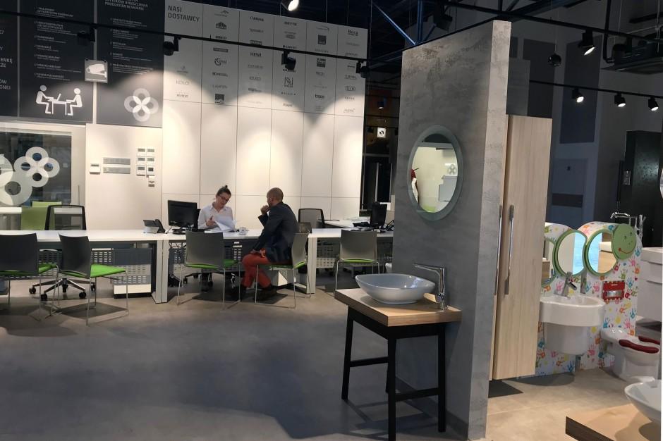 Zobacz jak wygląda nowy salon Elements z Opola