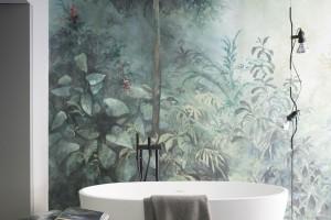 Odnowiony showroom Ceramica Cielo w Mediolanie