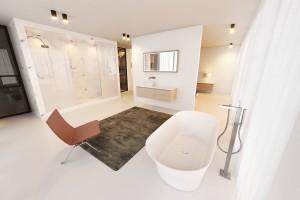 Urządzamy salon kąpielowy - porady i inspiracje
