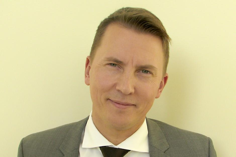 Amadeusz Kowalski, Wiceprezes Grupy Tubądzin, podsumowuje rok 2017