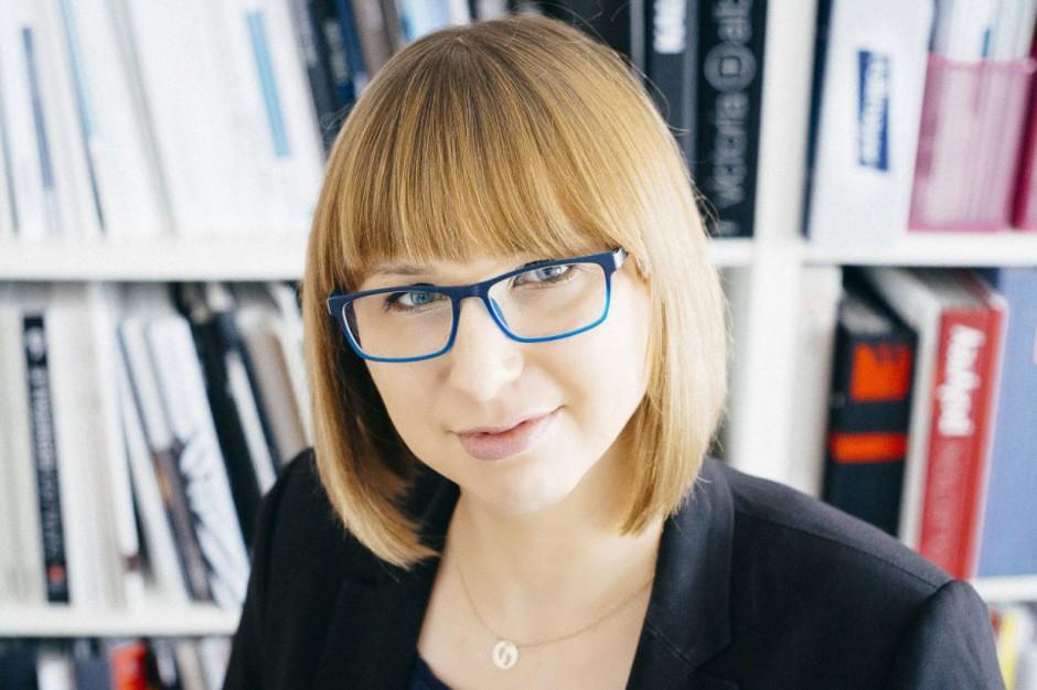 Anna Maria Sokołowska na 4 Design Days 2018: Jakie barwy będą uniwersalne pomimo zmieniającej się mody?