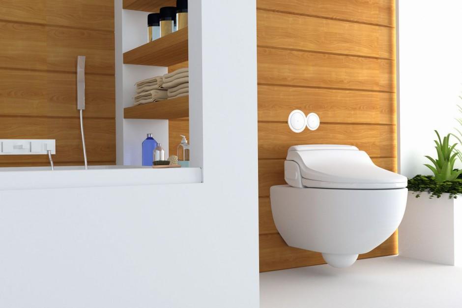 Higiena w toalecie: poznaj różne sposoby