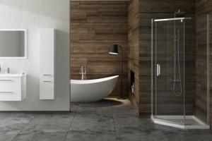 Aleksandra Nowocień-Żukowska z New Trendy mówi o dominujących trendach we wzornictwie kabin prysznicowych