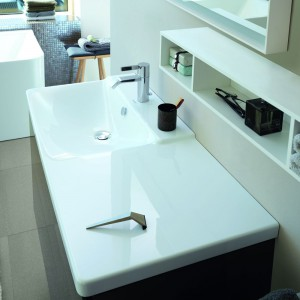 Komfortowa i estetyczna: kompletna seria łazienkowa