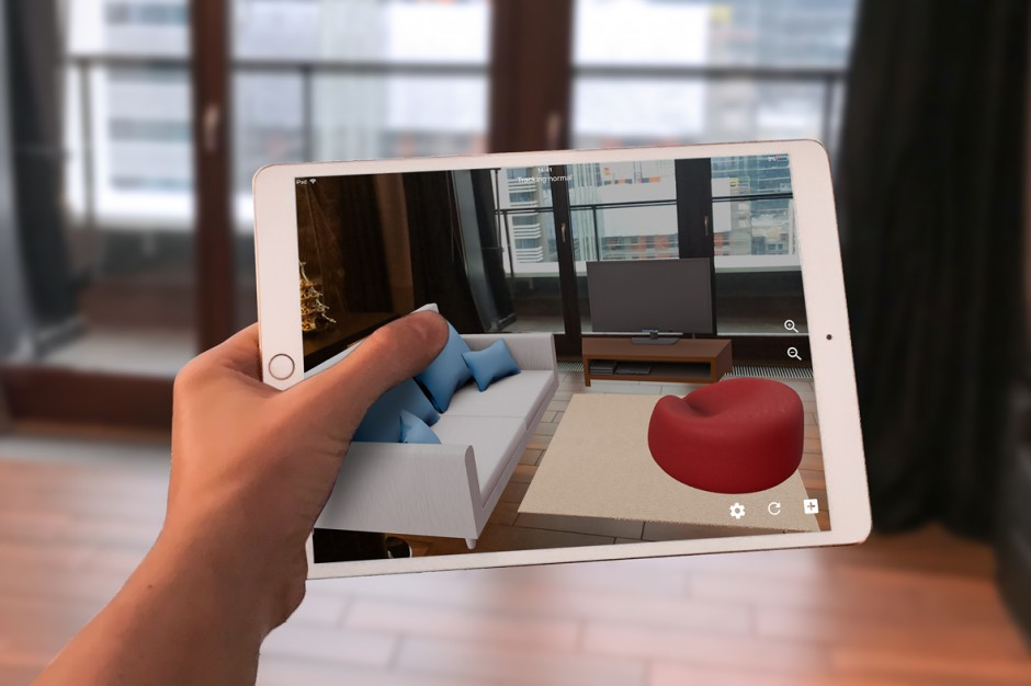 Ekspert podpowiada jak przenieść ofertę mebli łazienkowych do aplikacji AR