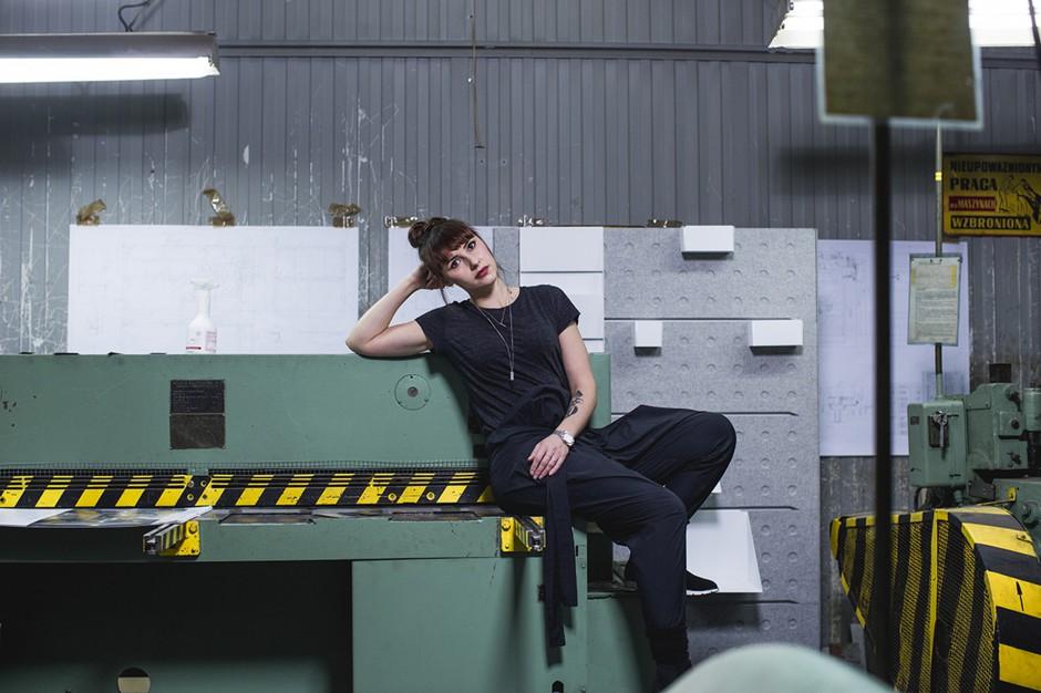 4 Design Days: Wiktoria Lenart o pracy w zespole
