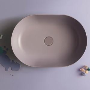 Strefa umywalki: tak urządzisz ją w kolorze (pakiet pomysłów)