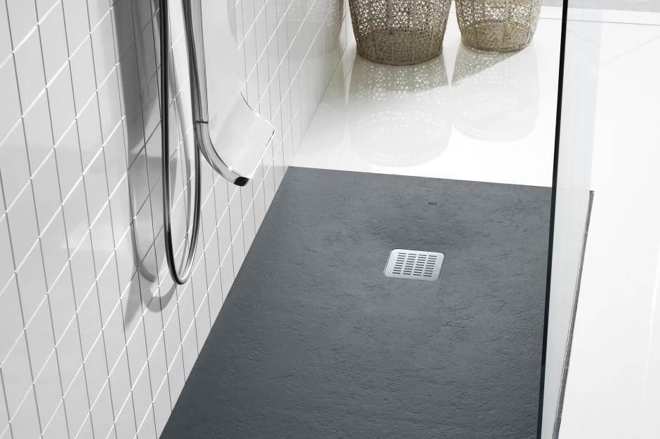 Świetne pomysły na czerń w łazience