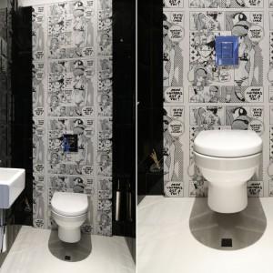 Toaleta dla gości: 10 pomysłów z polskich domów