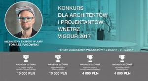 4DD 2018: Uroczyste ogłoszenie laureatów konkursu Vigour 2017