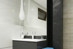 Łazienka na wysoki połysk: projekty z polskich domów
