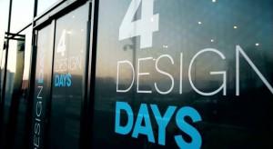 4 Design Days: poznaj zagranicznych gości