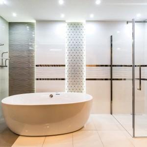 BLU salon łazienek, Olsztyn