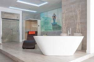 Prezentujemy zwycięski salon łazienkowy z woj. kujawsko-pomorskiego