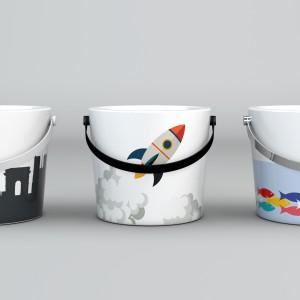 Designerskie umywalki: nowa odsłona urokliwej kolekcji