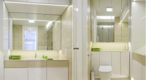 Tak urządzisz małą łazienkę: praktyczne porady i dużo zdjęć