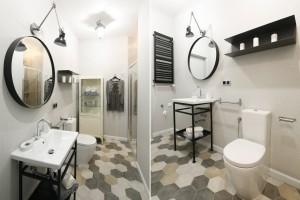 Aranżujemy Okrągłe Lustro W łazience Pakiet Inspiracji
