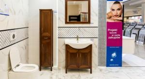 BLU salon łazienek, Grudziądz