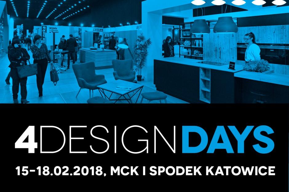 4 Design Days: moc atrakcji podczas Dni Otwartych