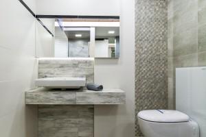 BLU salon łazienek, Krosno